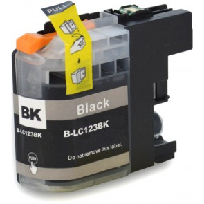 brother-compatible-lc-123bk-inktdruppel.nl