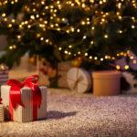 personeel kerstgeschenk